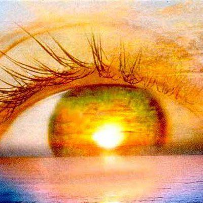 Cilindri egiziani e sun gazing