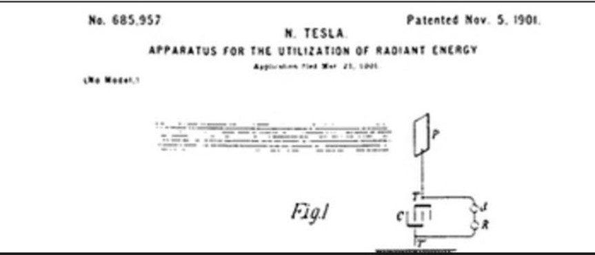 come sono fatte le Tesla plates