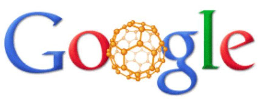fullerene di google
