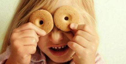 occhiali stenoscopici ed emozioni