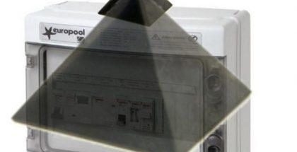shungite e prese elettriche