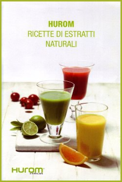Hurom Hh Wbe11 Slow Juicer Estrattore Di Succo 2 : Estrattore di succo Hurom HH-DBE11 o HU700 Hurom Italia cod. 572