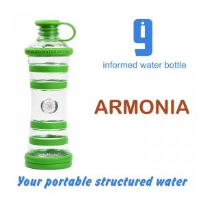I9 INFORMED WATER BOTTLE BY GRUPPO INDIVISIBILE MEMORIA DELL'ACQUA